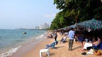 Осенние пляжи Таиланда