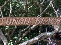 Пляж Джангл-бич