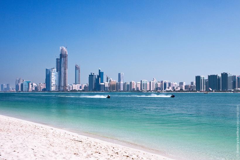 Перелет через Эмираты стал интереснее: в ОАЭ ввели бесплатную транзитную визу