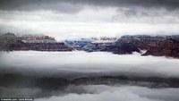 Самые потрясающие фотопейзажи, представленные на конкурсе знаменитого Weather Channel