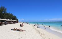 Пляжный отдых, Маврикий