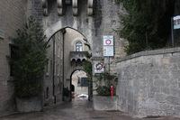 Сан-Марино в ноябре