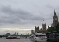 Типичная погода для Лондона