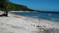 Куба, пляж Колорадас в Сантьяго Де Куба