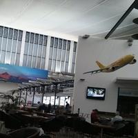 аэропорт Меммингем, Германия