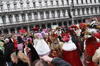 Римский традиционный карнавал