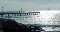Море в ноябре