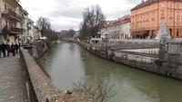 улицы сербского города