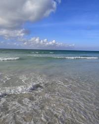 Атлантический океан, Куба