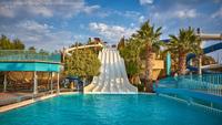Water Park — лучший аквапарк на Родосе для взрослых и детей