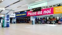 аэропорт в Вероне Виллафранка