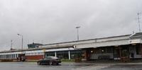 Lappeenranta Airport, Финляндия