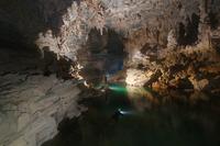 Пещера Фонгня-Кебанг во Вьетнаме