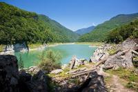 Восточная Абхазия