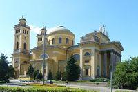 Во всей Венгрии есть только три столь больших здания