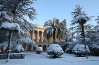 Зимняя Абхазия
