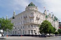 Ростов: центральная часть города (городская Дума)