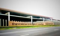 Международный аэропорт У-Тапао, Таиланд, Паттайя