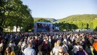 Bergenfest, Норвегия (июнь 2018)