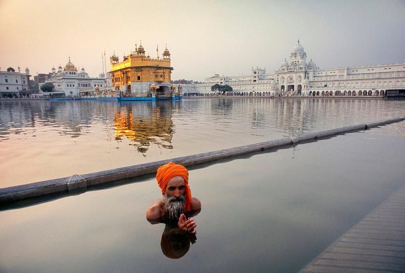 Победители фотоконкурса Travel Photographer of the Year 2018