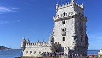 Лиссабон: знакомство со столичными достопримечательностями
