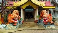 Краби: экскурсия в Храм тигров