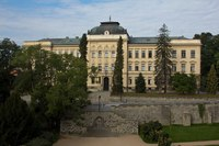 Сентябрь в Чехии