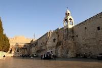 Иерусалим - Земля обетованная