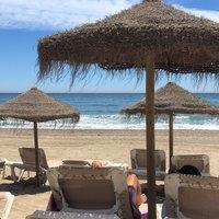 Ноябрь на Bounty Beach, Марбелья