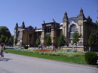 Кисловодск: знакомство с городскими красотами