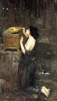 Неточности перевода: почему кувшин Пандоры в течение 500 лет называли ящиком