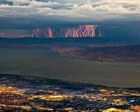 30 прекрасных фото, демонстрирующих мощь и красоту стихии