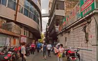 Санья: прогулка по улицам курорта