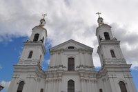 Свято-Успенский кафедральный собор, ноябрь 2018