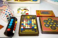 Советские и украинские игрушки