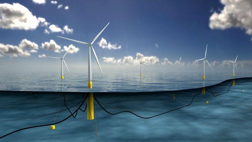 Шотландия уже в следующем году собирается полностью перейти на зеленую энергию