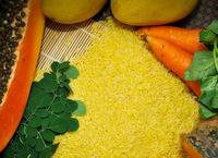 Золотой рис: для чего генетики вывели необычный рис, и почему проект провалился