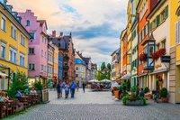 Как выглядят улицы в 30 городах со всего мира