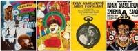 Как советские фильмы показывали за границей: иностранные плакаты отечественного кино
