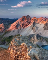 Сногсшибательные фото, демонстрирующие волшебную красоту Альп