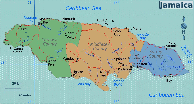 Картинки по запросу ямайка регионы