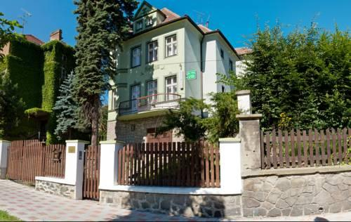 Hotel Green House Teplice