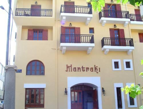 Mantraki Hotel Apartments