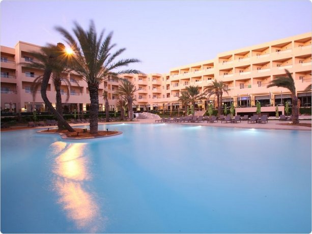 SENTIDO Rosa Beach Thalasso & Spa - Family and Couples Only