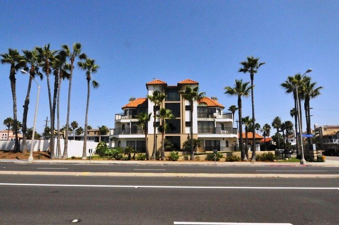 Huntington Beach Inn