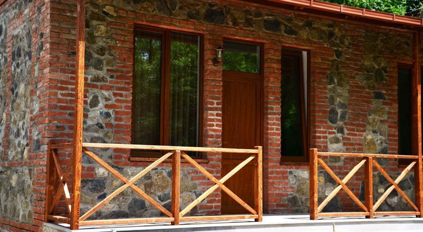 Guest House on Erekle