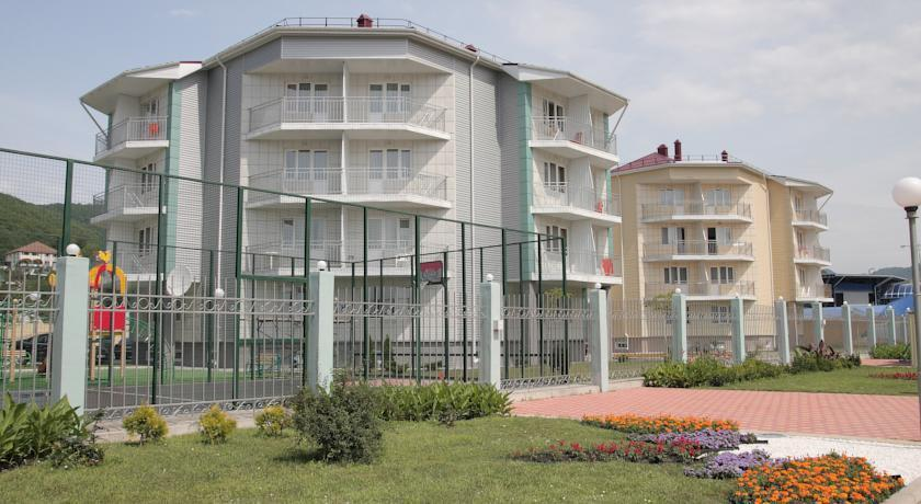 Tchernomorye Resort