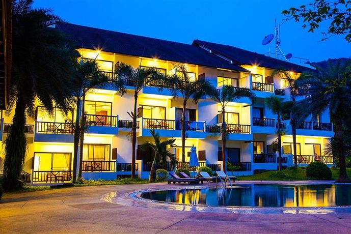 Chang Buri Resort & Spa