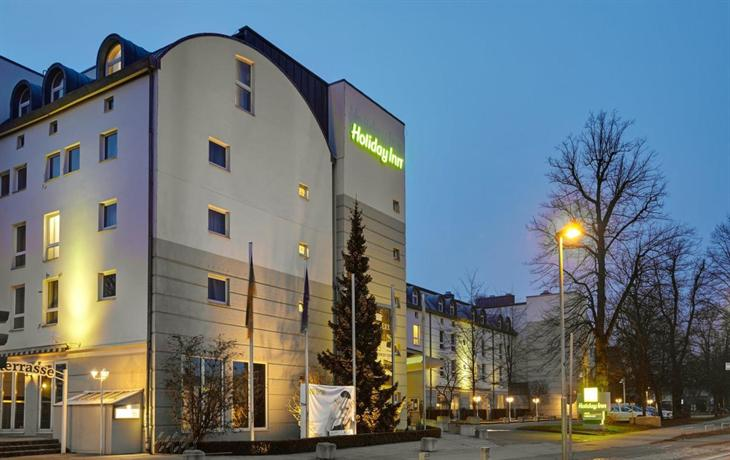 Holiday Inn Lubeck