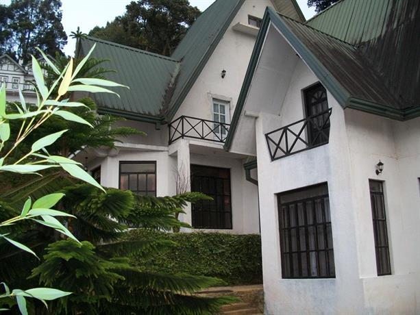 Sherwood Cottage Nuwara Eliya